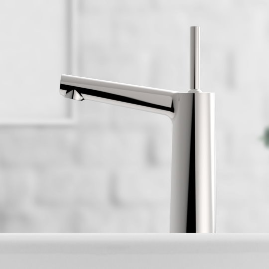 Chapter Basin Faucet