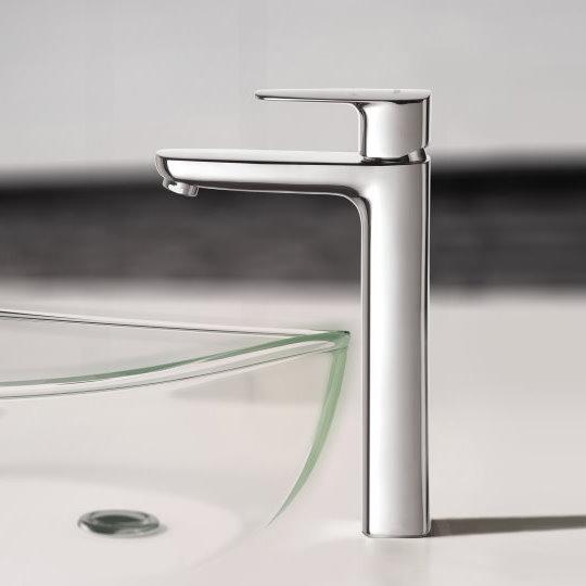 Pan II Faucet & showers
