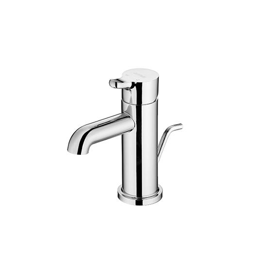 Basin Faucet W/Lift Rod
