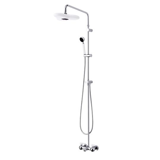 Bath/Rainshower System