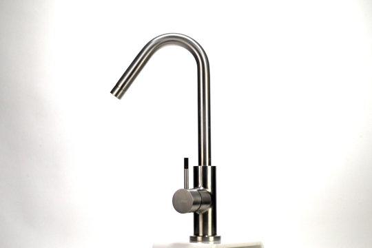 Justime Still One kitchen faucet