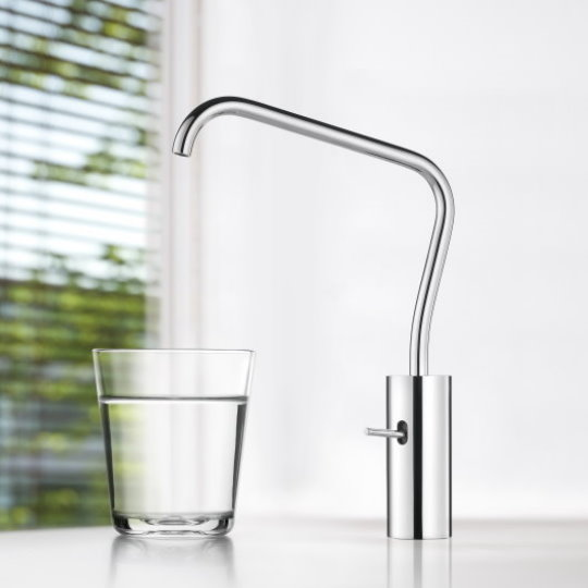 Lucky 7 Water Drinking Faucet (Mixer)