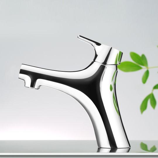 Nature Basin Faucet