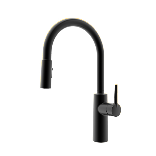 Bath/Shower Mixer W/Hand Shower & Wall Bracket & Hose 150cm