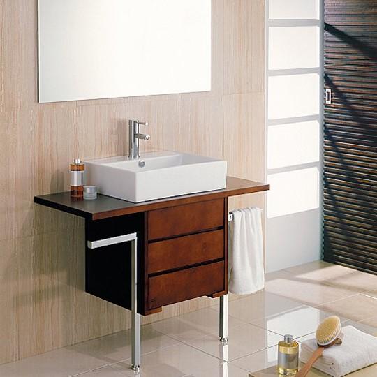 کابینت حمام