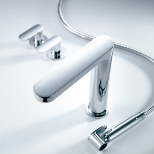 Charming Kitchen faucet collection