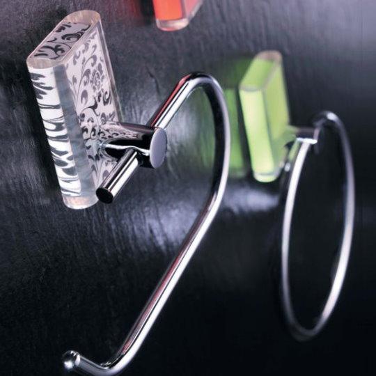 Vitality Bathroom Accessories