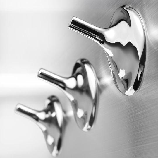 Ether Bathroom Accessories