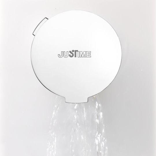 Still One Bath Mixer W/Pop-Up Waste & Overflow