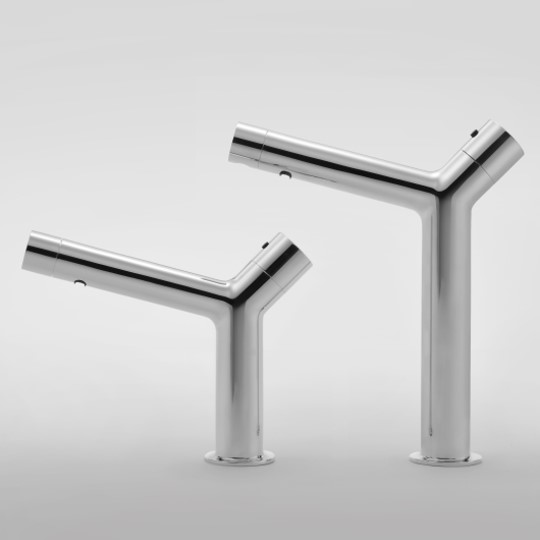 YES Basin Faucets