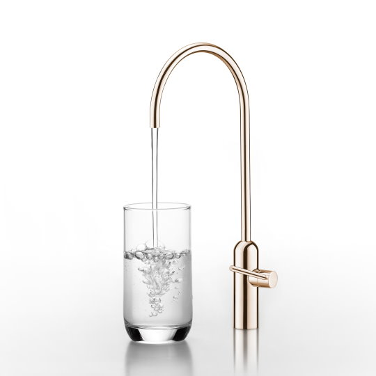 Capsule Water Drinking Faucet