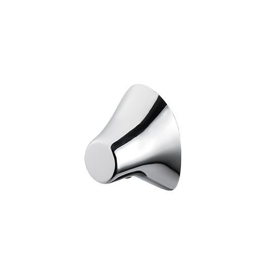 6927-AD-80CP Wall Supply W/5cm Nipple