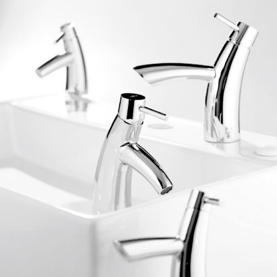 Tai Chi Faucets & Showers